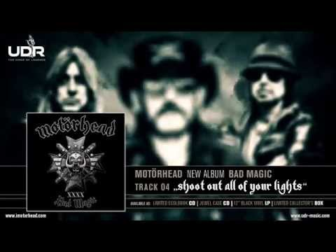 Archives: Motörhead - Lyrics of popular songs