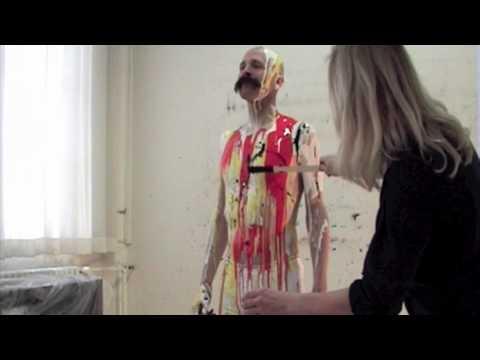 Pistol - Den hvide klovn - Video