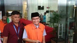 Taufik Kurniawan Tersenyum Ketika Ditanya Soal Pengunduran Dirinya dari Kursi DPR