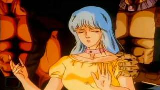 Fist Of The North Star Eng DUB
