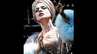 "PATTI LUPONE ""WITH ONE LOOK"" (SUNSET BOULEVARD) BEST HD QUALITY"