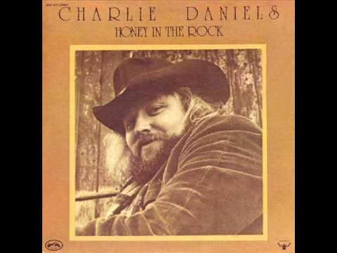 CHARLIE DANIELS - UNEASY RIDER LYRICS