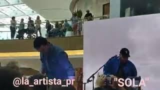 """Luis Fonsi """"Sola"""""""