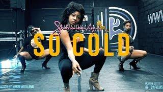 Tank   So Cold X She'Meka Ann Choreography