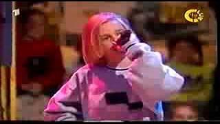 1998- Aaron Carter - Im Tigerentenclub (full)