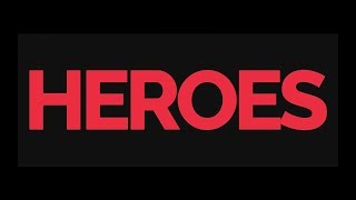 Heroes (Ft. William Barry) - Official Music Video