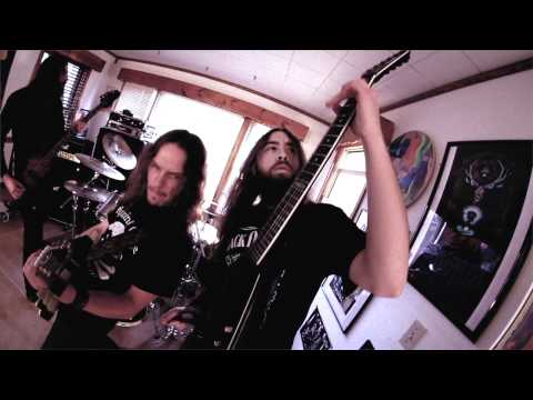 "ADMIRAL OF BLACK - ""Dispatch"" official music video"