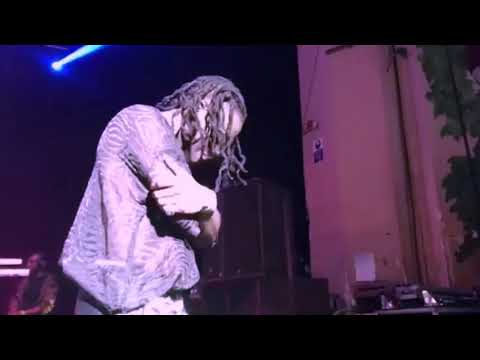 Burna Boy Sold Out 02 Academy, London | The Greatest Performance Everyone Is Talking About
