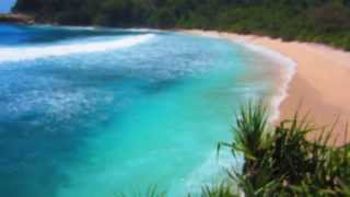 preview picture of video 'Pantai Sanggar - Tulungagung - East Java'