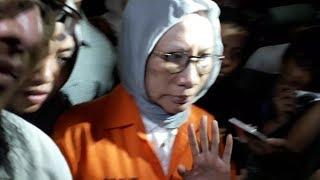 Pemprov DKI Tagih Sisa Uang Perjalanan Ratna Sarumpaet, yang Bisa Kembali Hanya Rp10 Juta