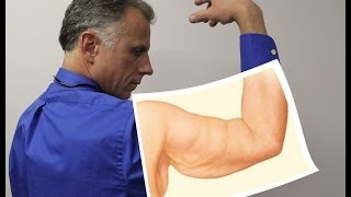 How To Get Rid Of Arm Flab
