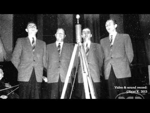 Żegnaj- Chór Czejanda 1948!