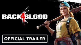 Back 4 Blood - Official Card System Trailer by IGN