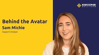 Behind the Avatar – Sam