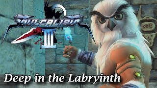 Soul Calibur 3: Tales Of Souls Events (Deep In The Labryinth)