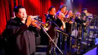 Tower of Power Down To The Night Club Bump City Live