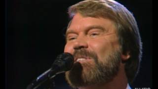 "Glen Campbell on Austin City Limits ""Wichita Lineman"" (1985)"