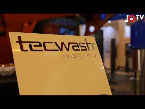 Equip Auto 2017 - Tecwash