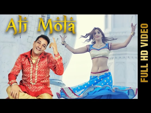 ALI MOLA Full Video Song HD | HARBHAJAN SHERA | Latest Punjabi Songs 2017