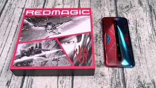 ZTE nubia Red Magic 5S Real Review - This Gaming Phone is a BEAST!
