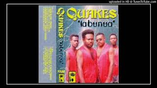 Sore Ande - Quakes (PNG Music