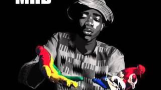 MHD – A Kele Nta  (MHD ALBUM)