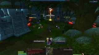 Balance Druid HUD (Weak Auras) - Verson 1 (GRAPHICAL)