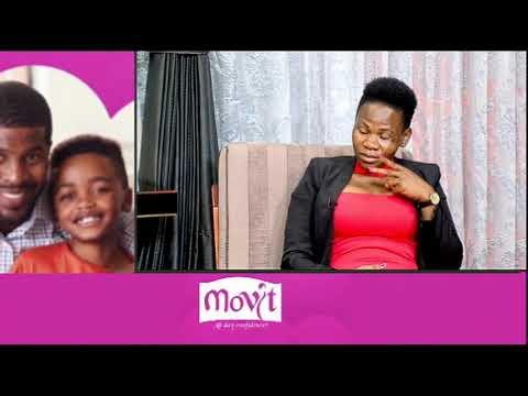 Mwasuze Mutya: Aisha Ssenkubuge anyumya engeri akabenje gy'ekamutwalako okugulu