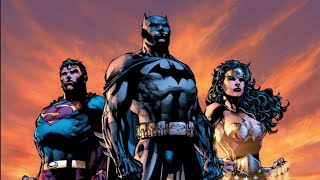 Superman, Wonder Woman and Batman DEAD?!?