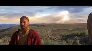 Nomad: The warrior  SoundTrack (Carlo Siliotto)