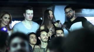 NTFO at UNDERCURRENT  Maddox Club  2015