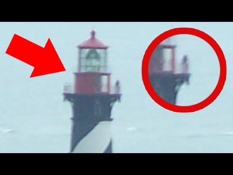 6 UNEXPLAINABLE PHOTOS That Will Leave You Baffled