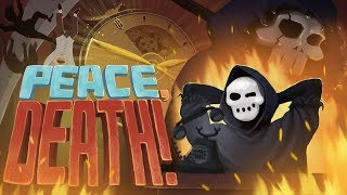 Peace Death/ All Catastrophes, Все катастрофы (+DLC)