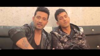 Making of the song Ishq da sutta with Meet bros