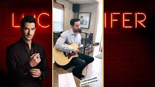 Lucifer - Season 4: Behind The Scenes & Funny Moments PART 3