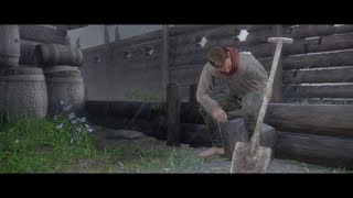 Kingdom Come: Deliverance - Homecoming - Find a Spade - Bury Your Parents