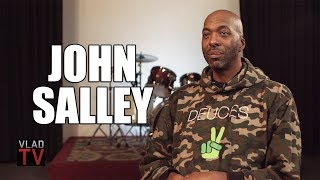John Salley: Carmelo will Join the Lakers, the Warriors are Imploding (Part 4)