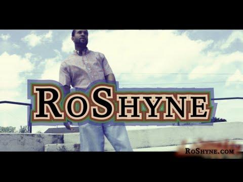 RoShyne #MARATHON