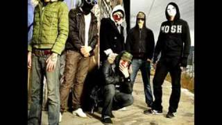 Hollywood Undead-No Other Place