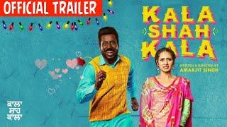 Kala shah kala (Fan made trailer)Binnu Dhillon   Sargun mehta   release worldwide 14th Feb. 2019
