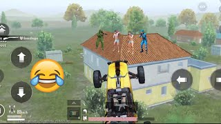 Best Trolling Of Noobs 2021 😇🤣 | PUBG MOBILE FUNNY MOMENTS