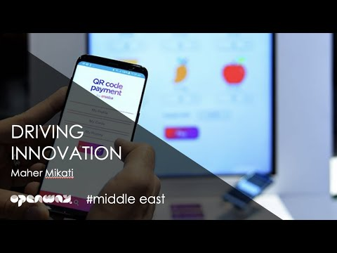 How does Areeba's team create innovations? - Maher Mikati, CEO, Areeba
