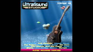 Europe - The Final Countdown (Ultrasound Extended Mix)