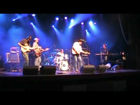 Rollin a seven Outlaw Jim and the Whiskey Benders.mp4