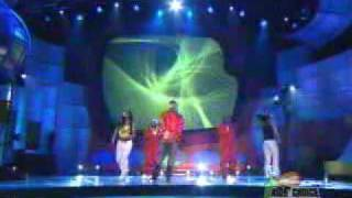 Marques Houston   That Girl & B2K   Girlfriend (Live)