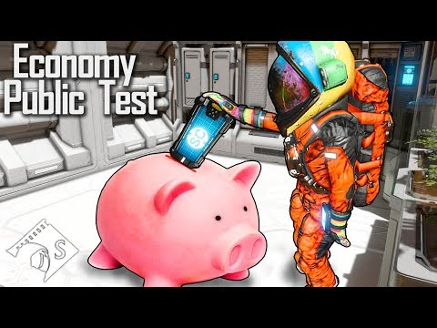 Contracts - Space Engineers Economy Update Public Test