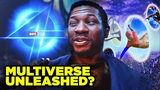 LOKI Multiverse Game-Changer: Spider-Man, Fantastic 4 & More!