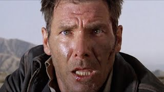 The Most Paused Moments In The Indiana Jones Movies
