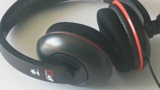 TurtleBeach Ear Force P11 PS3 Gaming Headset Review