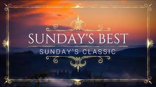 Sunday's Best-  Sunday's classic 70's 80's 90's with lyrics